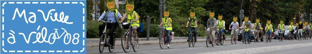 Ma Ville à Vélo 08 Ardenne-Métropole